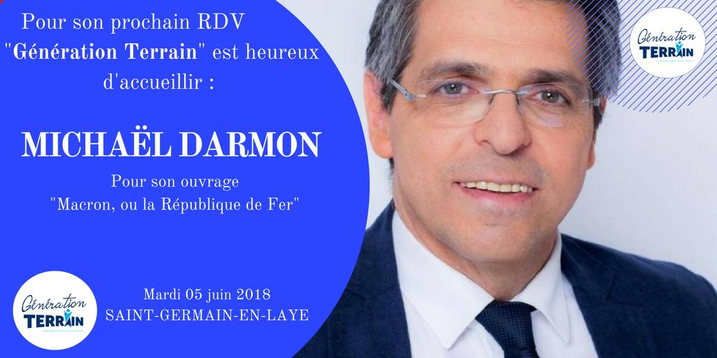 GT DARMON
